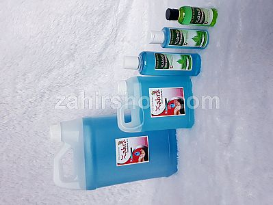 Hand sanitizer gel 250ml